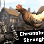 Miniature du chronologeek de Stronghold