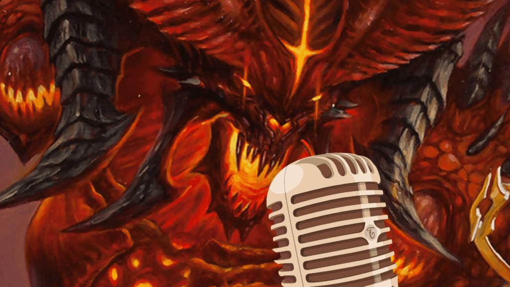 Diablo l'enfer c'est mieux que la france