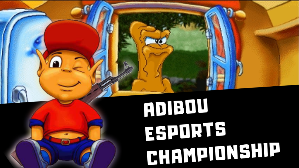 Miniature Adibou Esports Championship