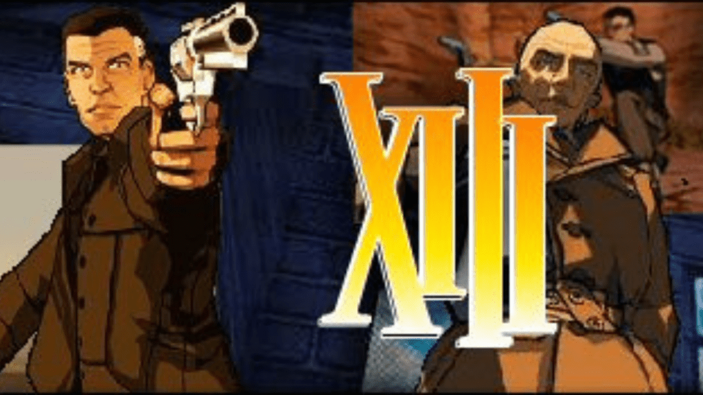 Gameplay XIII