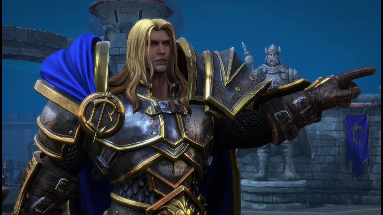 Comment rejoindre la communauté Warcraft 3 Reforged