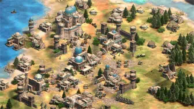 la 1ère communauté francophone d'Age of Empire 2