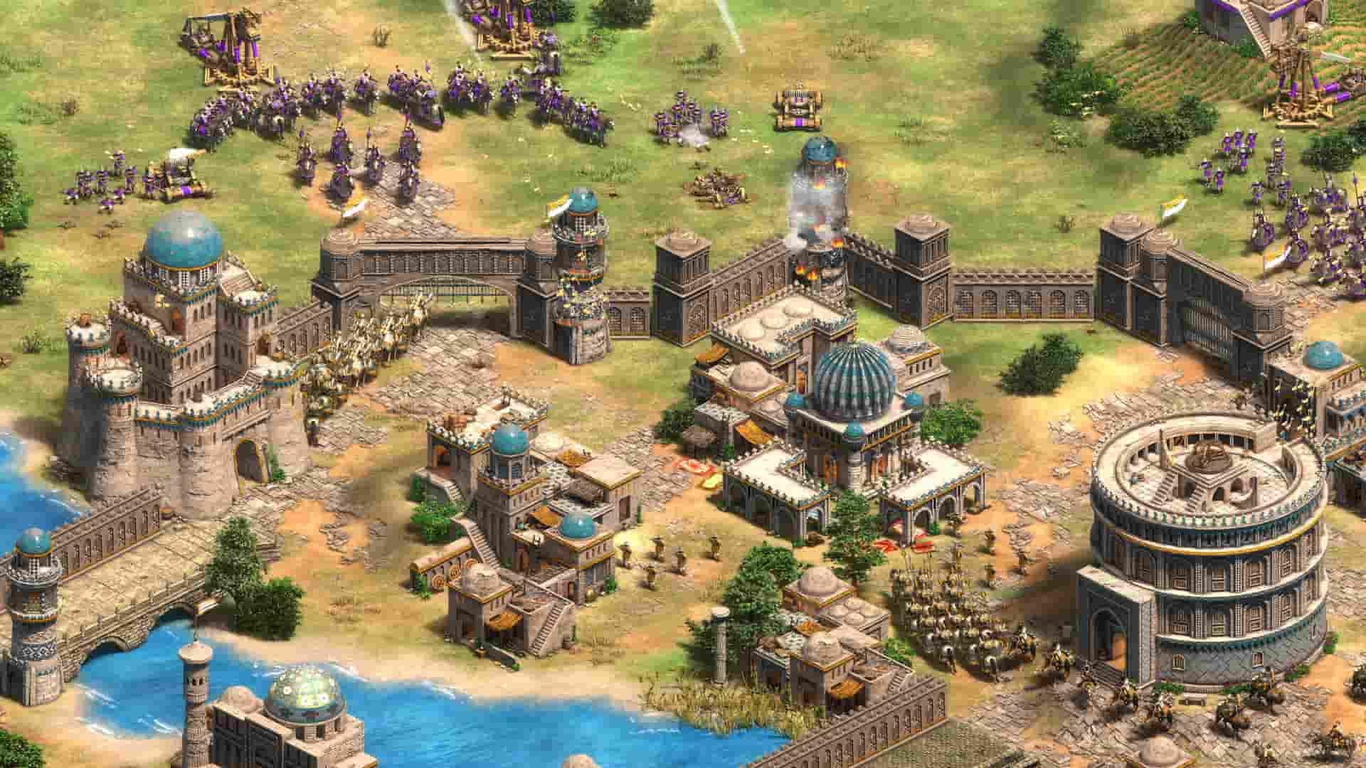 Communauté Age of Empire 2